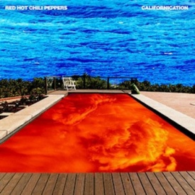 Red Hot Chili Peppers - Californication Double Vinyl LP
