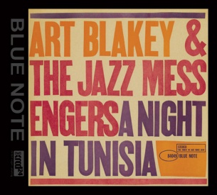 Art Blakey & The Jazz Messengers A Night In Tunisia XRCD