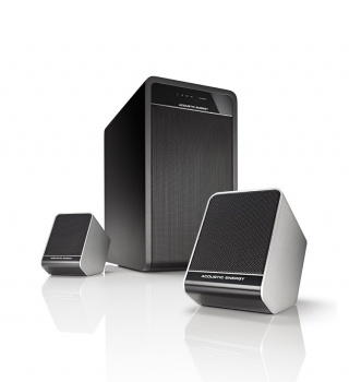 Acoustic Energy Aego 3 Active 2.1 Speaker System