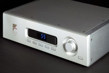 Ayre K-5xeMP Fully Balanced Pre-amplifier