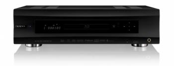OPPO BDP-105D Universal Network 3D Blu-ray Player