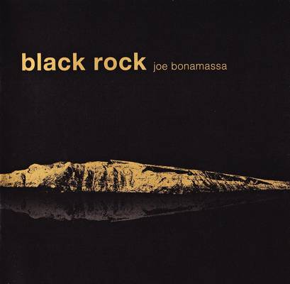 Joe Bonamassa - Black Rock Vinyl LP