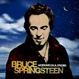 Bruce Springsteen - Working on a Dream 2 x 180g Vinyl LP