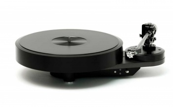 Brinkmann Bardo Turntable