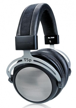 Beyerdynamic T5P Audiophile Headphones