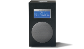 Tivoli Model 10+ DAB/DAB+/DMB/FM Clock Radio