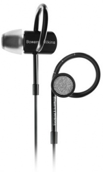 Bowers & Wilkins C5 S2 In-ear Headphones