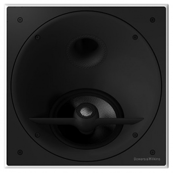 Bowers & Wilkins Back Box CCM 8.5D In-Ceiling Speakers