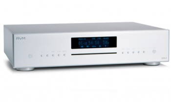 AVM Evolution CD3.2 MK2 CD Player