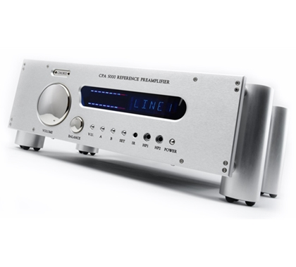 Chord Electronics CPA 5000 Reference Pre-Amplifier