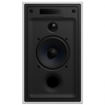 Bowers & Wilkins CWM 7.5 In-Wall Speaker