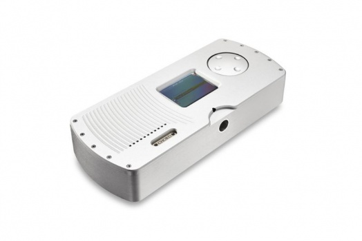 Chord Electronics CodeX Network Music Player