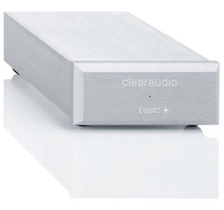 Clearaudio Basic+ Phono Stage