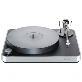 Clearaudio Concept MC Turntable
