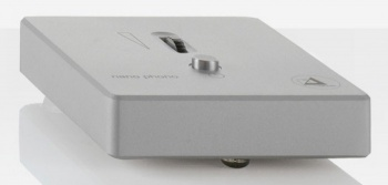 Clearaudio Nano MM/MC Phono Stage Preamplifier V2