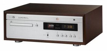 Luxman D-380 Valve CD Player