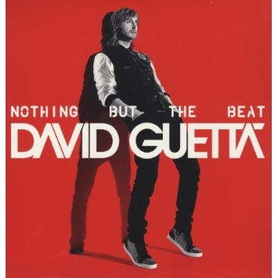 David Guetta - Nothing But The Beat 2 x Vinyl LP