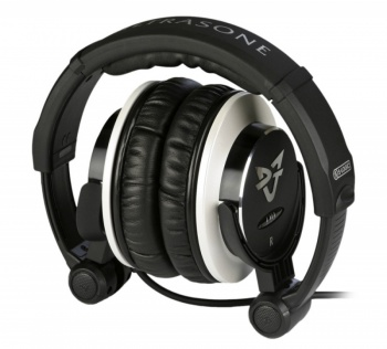 Ultrasone DJ 1 Headphones