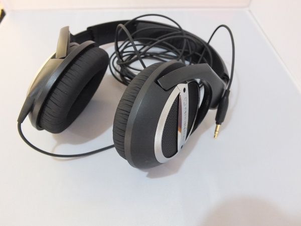 Sennheiser HD448 Headphones - Ex Demonstration
