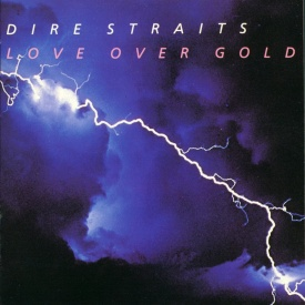Dire Straits - Love Over Gold 180g Vinyl LP (47772-1)