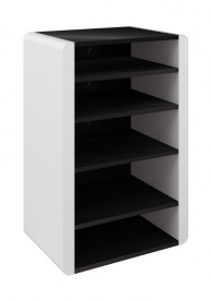 Schnepel Elf H60 HiFi Rack