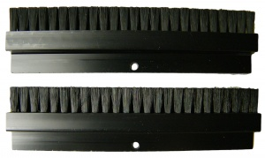 Nessie VinylMaster Replacement Cleaning Brushes