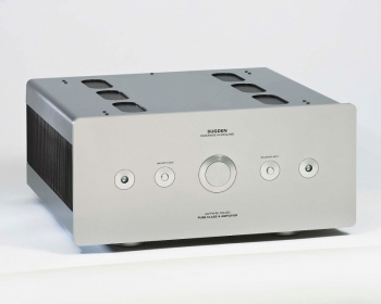 Sugden Sapphire FBA-800 Stereo Power Amplifier