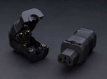 Furutech FI-15 Plus IEC Connector