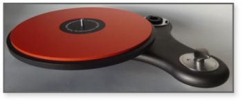 Funk Firm Vector V Turntable