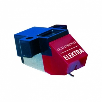 Goldring Elektra Moving Magnet Cartridge