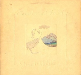Joni Mitchell - Court and Spark Vinyl LP