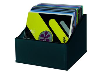 Glorious Record Box Advanced Vinyl LP Storage