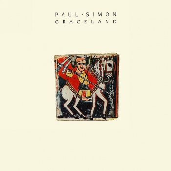 Paul Simon - Graceland - 180g Vinyl LP (MOVLP1445)
