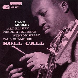 Hank Mobley - Roll Call Vinyl LP