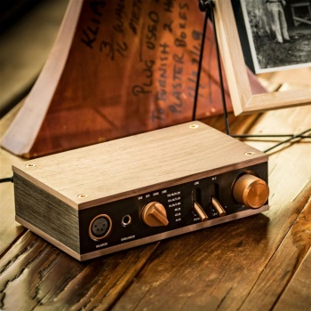 Klipsch Heritage Headphone Amplifier