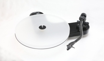 Pro-Ject Acryl-IT RPM 3 Carbon Upgrade