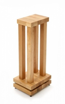 Hi-Fi Racks Podium T5 4 Leg Speaker Stands