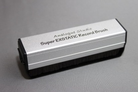 Analogue Studio Super Exstatic Record Cleaning Brush