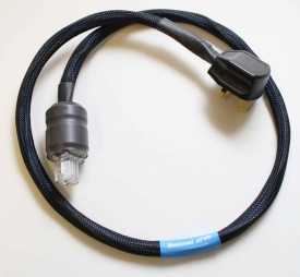 Merlin Cables Funnel Web FE Mains Cable