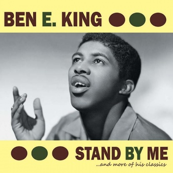 Ben E. King - Stand By Me And More Of His Classics VINYL LP JAM13009