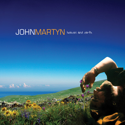 John Martyn - Heaven And Earth 180 Gram Vinyl LP