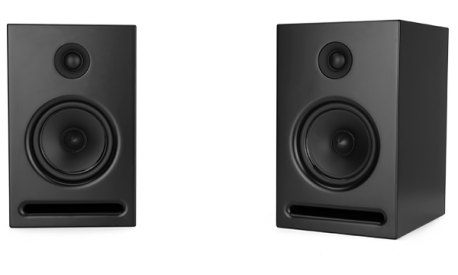 Epos K1 Standmount Speakers