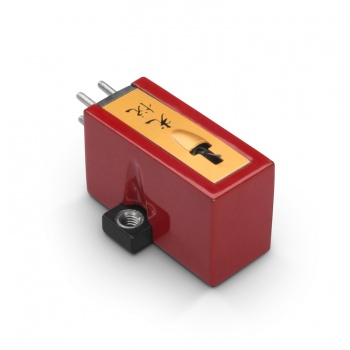 Koetsu Urushi Vermillion Moving Coil Cartridge