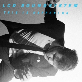 LCD Soundsystem - This Is Happening 2 x Vinyl LP (DFA 2250-2)