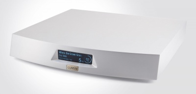 Lumin S1 Audiophile Network Music Player