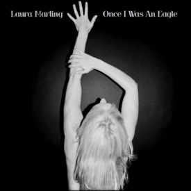 Laura Marling - Once I Was An Eagle Vinyl LP
