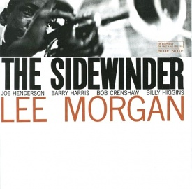 Lee Morgan - The Sidewinder - Limited Edition 180g Vinyl LP MMBST-84157