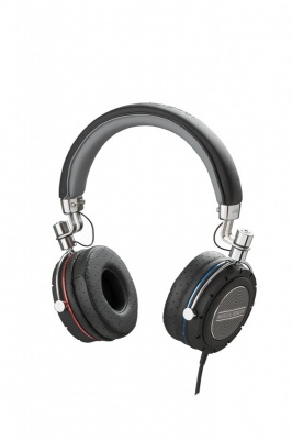 Musical Fidelity MF200b Balanced Headphones