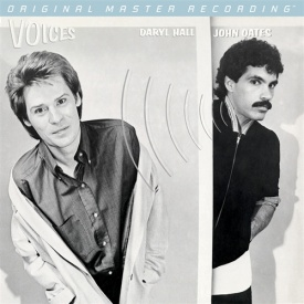 Daryl Hall & John Oates - Voices 180g Vinyl LP