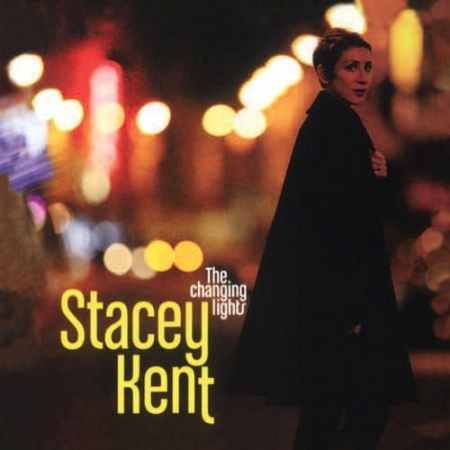 Stacey Kent - The Changing Lights 2x 180g Vinyl LP